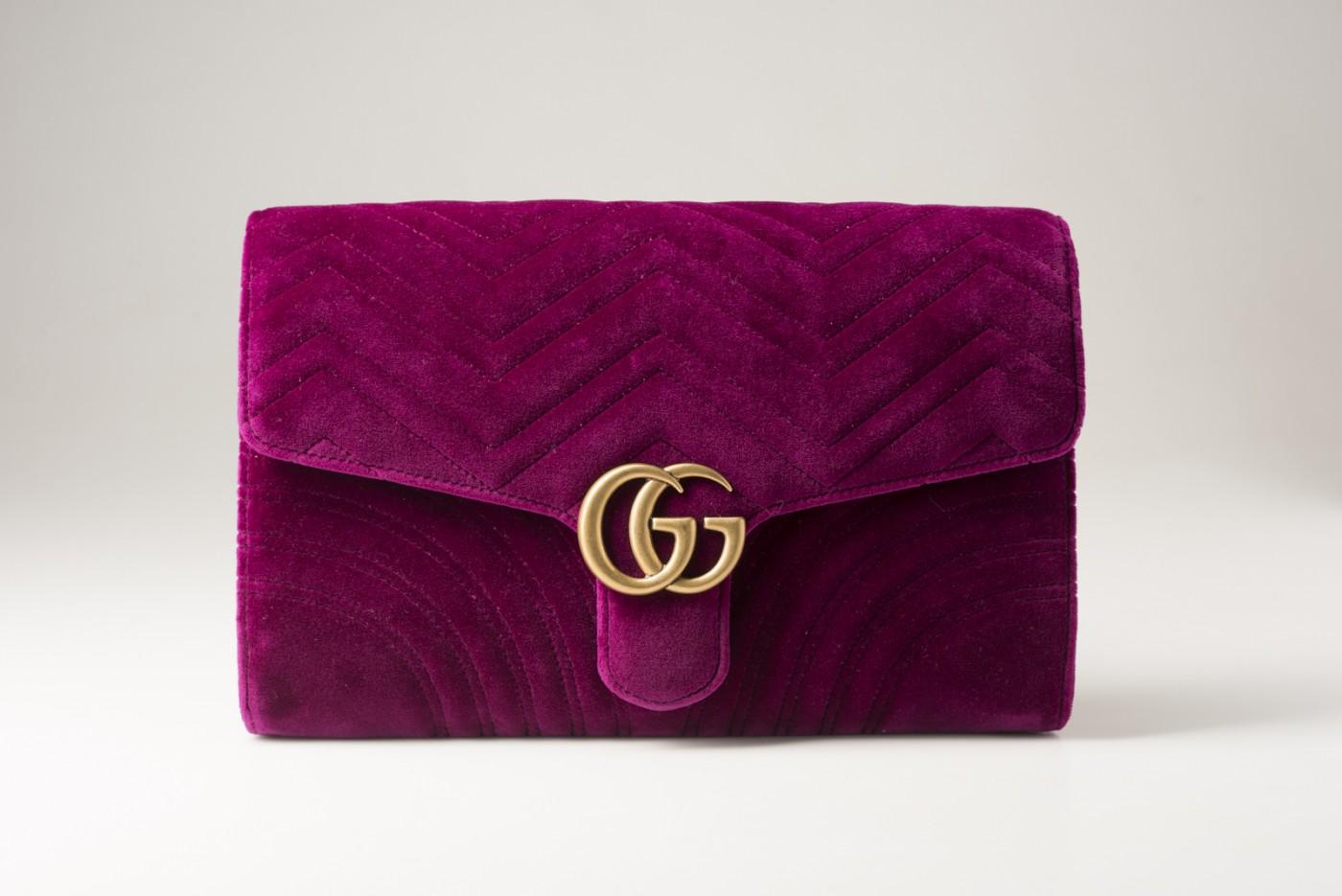 Gucci collecties in de kijker
