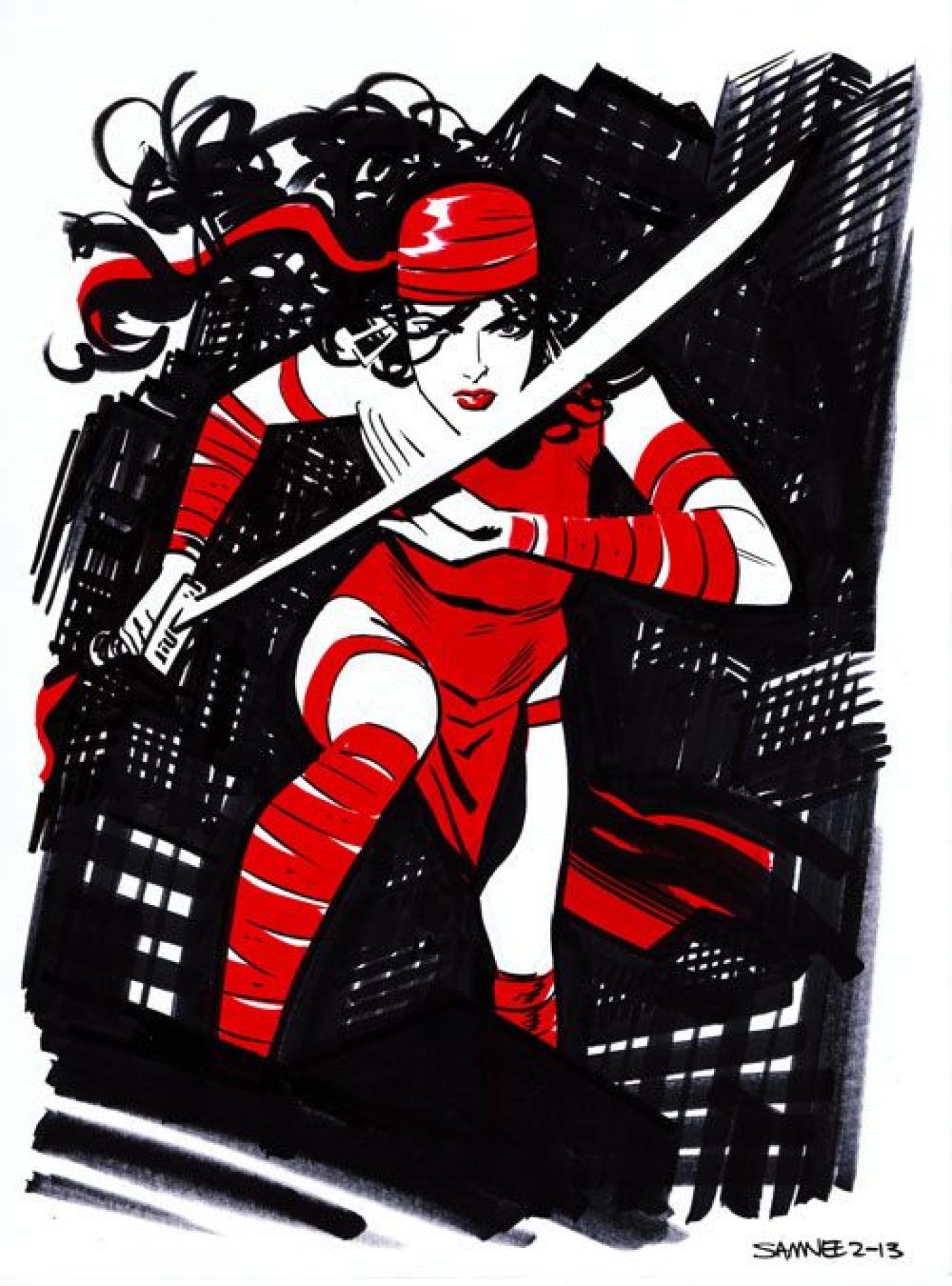 The story behind the Elektra of Prada