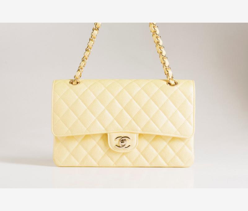 Chanel - De Iconische handtas van Chanel