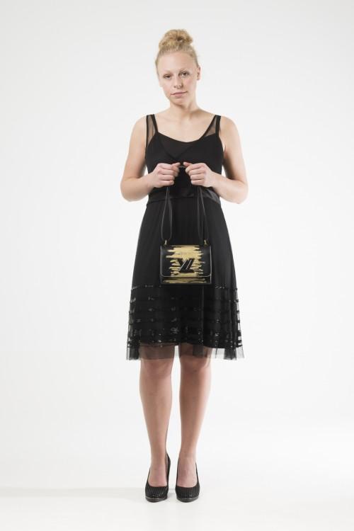 Louis Vuitton - Twist PM GO light