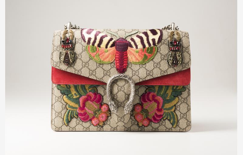 Gucci - Dionysus medium shoulder bag