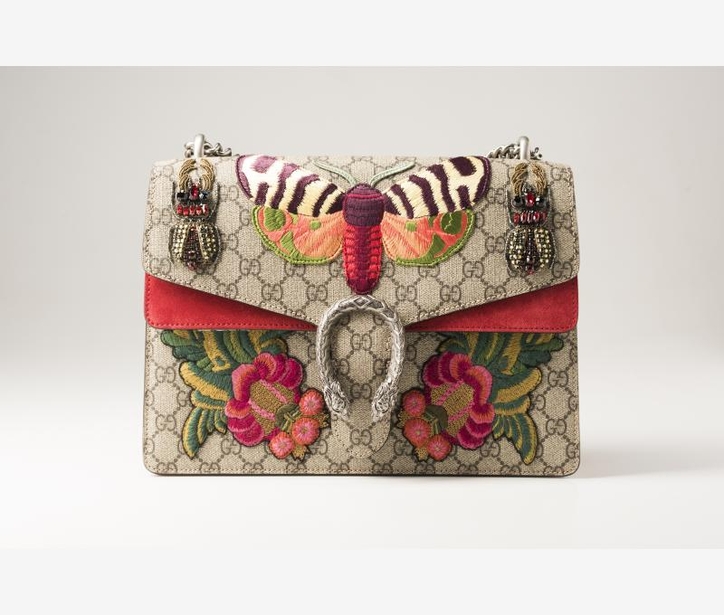 Gucci - Dionysus medium shoulder bag