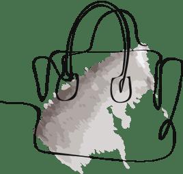 Selecteer jouw handtas
